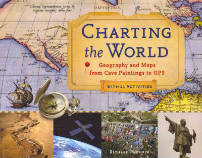 books for people who love maps