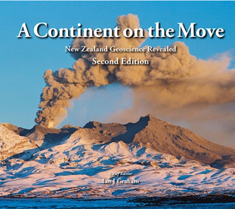 Continents on the Move