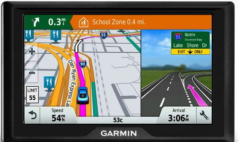 Drive Series - in car GPS