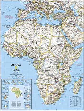 International Wall Maps on geography of africa, legal map of africa, transportation map of africa, topological map of africa, full map of africa, detailed map of africa, territorial map of africa, blank map of africa, ethnographic map of africa, geographic features of africa, climate map of africa, geographical egypt, labeled map of africa, drakensburg mountains on map of africa, physiological map of africa, mountain ranges in africa, landform map of africa, show me the map of africa, interactive physical map of africa, ecological map of africa,