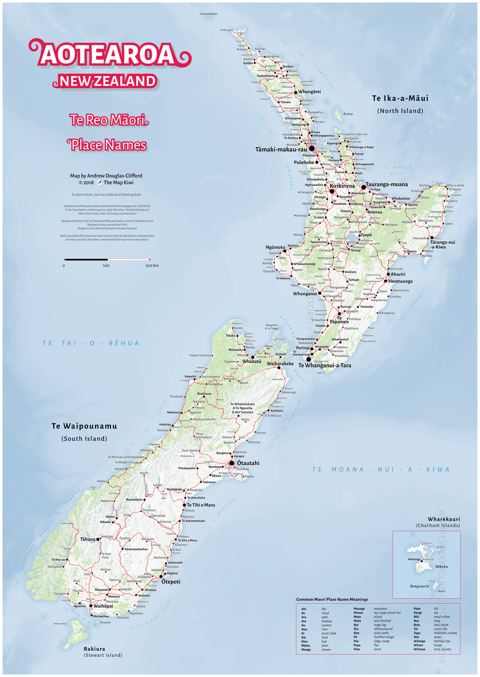 Map New Zealand South Island.Mapworld Home Page