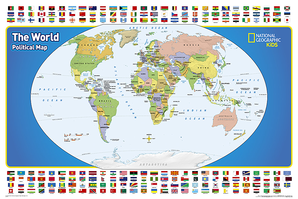 Wall maps of the world gumiabroncs Choice Image